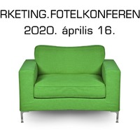 Marketing Fotelkonferencia