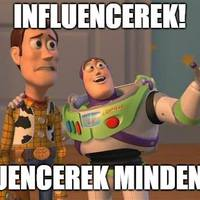 Ki az influencer?
