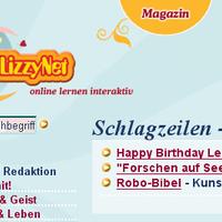 Lizzynet – egy weboldal csak lányoknak