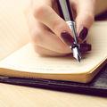 Az írószerek