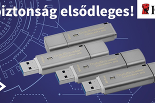 Kingston pendrive