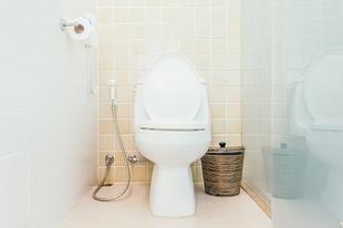 Domestos higiénia tisztítószerei