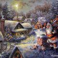 Elindult Magyarország első Karácsonyi rádiója  a Christmas FM!