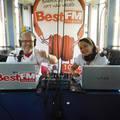 Elstartolt a Best FM villamosa