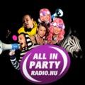 MyOnlineRadio.hu az All In PartyRádióval bővítette kínálatát