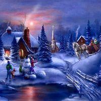 Karácsonyi dalok rádiója