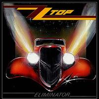 ZZ Top - Eliminator (1983) Collector's Edition