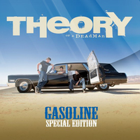 Theory Of A Deadman - Gasoline (2005) Special Edition