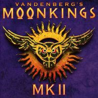 Vandenbergs Moonkings - MK II (2017)