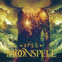 Moonspell - 1755 (Limited Edition) (2017)