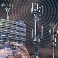 Benjamin Fulford - A Sürgősségi figyelmeztetés megakadályozta az 5G-s elektromágneses támadást Tokióban