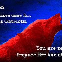 Q Anon - Készülj a viharra