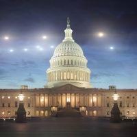 Az 1952-es Washingtoni UFO invázió