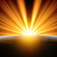 Az Aranykor Kapujában - A Jelenleg Kibontakozó Események
