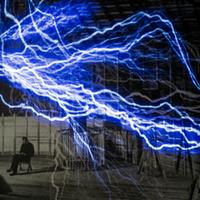 Nikola Tesla hagyatéka