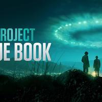 A kék könyv projekt (Project Blue Book) 1. évad 2019