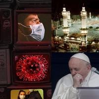 Bibliai mondává válik, hogy a pápa eltűnik, és Mekka bezár első alkalommal a történelem során.