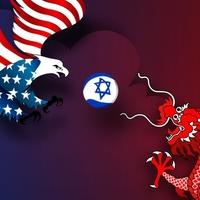 Izrael öngyilkosságot követ el azáltal, hogy hadat üzen Kínának
