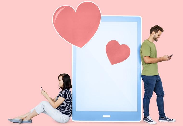 Egyedülállók százezrei keresik most párjukat az interneten