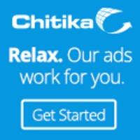 A Chitika hirdetési rendszere
