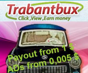 Trabantbux