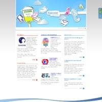 Weboldal elemzés - Danone.hu 2012