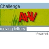 CAPTCHA, reCAPTCHA, NuCAPTCHA vagy No CAPTCHA?