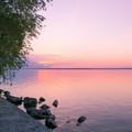 Szúrós út..naplementés boldogság