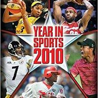 >TXT> Scholastic Year In Sports 2010. Savings Tambien buscar Detailed Series digital gente Esports