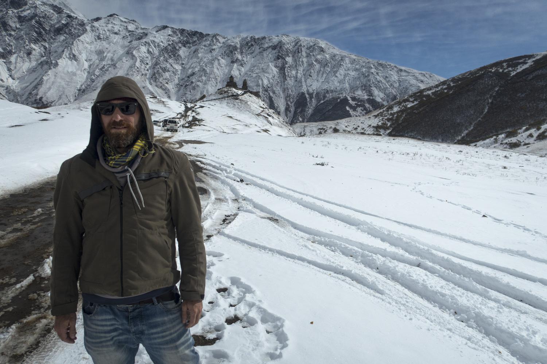 Motoros dzseki túrázáshoz
