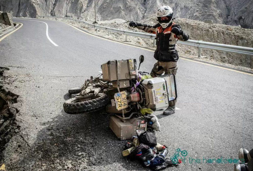 One of the best blog in the scene.<br />www.toughmiles.com