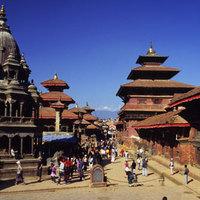 Nepál 2.