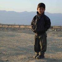 Hotel California, Afganisztán