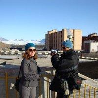 Svalbard, Északi-sarkkör