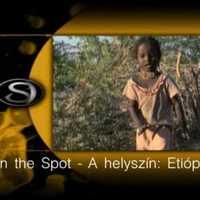 Etiopia - febr. 6. szombat 22:00