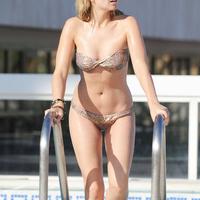 Nude Beach: Carley Stenson