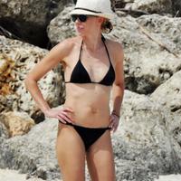 Nude Beach: Naomi Watts