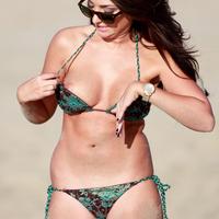 Nude Beach: Brittney Jones