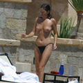 Beach Nude: Anna Friel