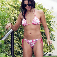 Beach Paparazzi: Jenna Dewan