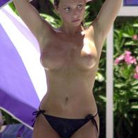 Nude Beach: Lucinda Rhodes Flaherty