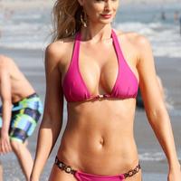 Nude Beach: Sophie Turner