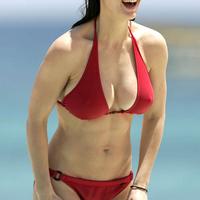 Beach Paparazzi: Kirsty Gallacher