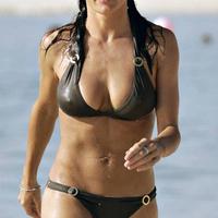 Nude Beach: Natalie Pinkham