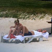 Nude Beach: Natalie Appleton