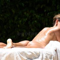 Elsa Benitez Nude
