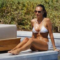 Nude Beach: Tamara Ecclestone