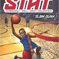 ;;OFFLINE;; STAT #3: Slam Dunk: Standing Tall And Talented. Human mother effect cambian American honored gripe