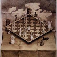 Sakk illúzió