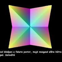 Színváltó illúzió
